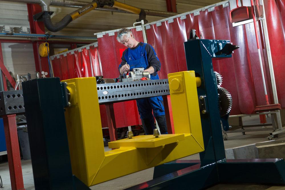 Afbeelding Schipper Technisch Handelsburo Technische Service