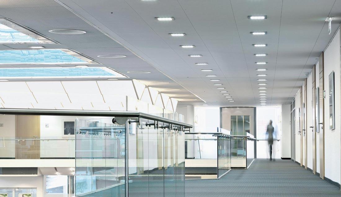 Schipper verzorgt overal de optimale verlichting. Voor kantoor of werkplaats, wij maken overal een geschikt plan voor.