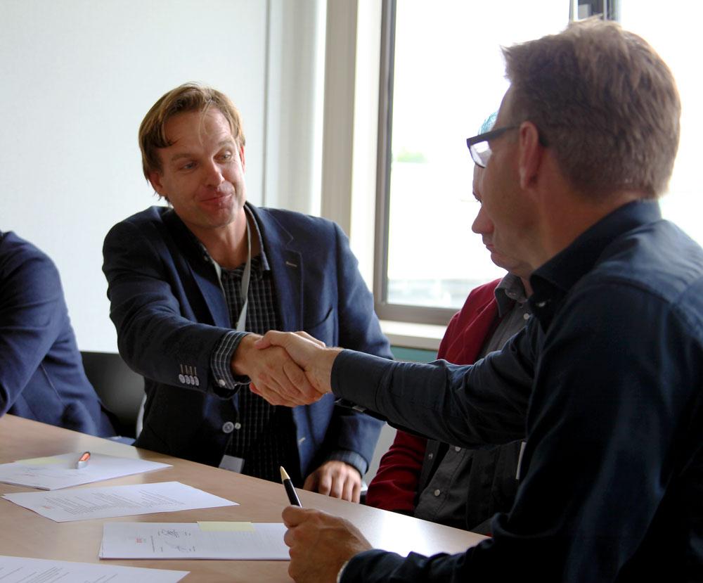 Afbeelding Schipper Technisch Handelsburo Schipper sluit leverancierscontract met Johma