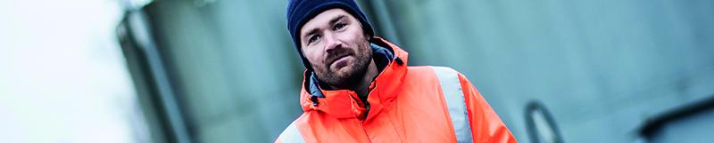 Het Zweedse merk Tranemo heeft een breed assortiment antistatische werkkleding van topkwaliteit