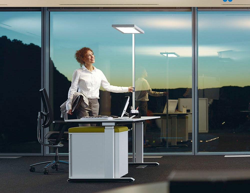 Afbeelding Schipper Technisch Handelsburo Wat zijn de effecten van dynamische verlichting?