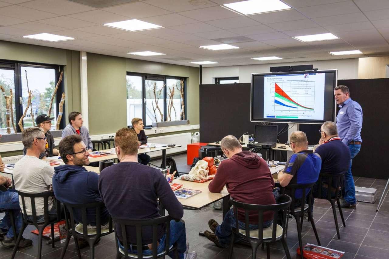 Afbeelding Schipper Technisch Handelsburo Cursus: aandrijftechnicus in één dag!