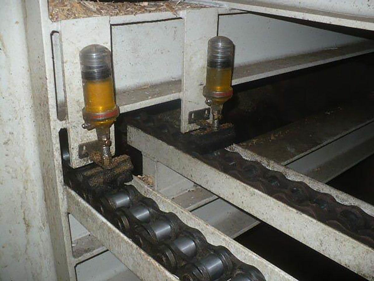 Afbeelding Schipper Technisch Handelsburo Nieuw: Slot Grease navulbare smeersystemen
