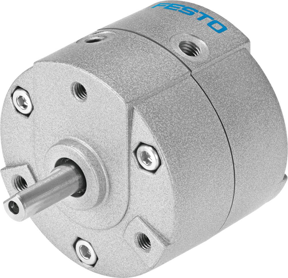 Afbeelding Schipper Technisch Handelsburo DRVS draaicilinder met SRBS sensor
