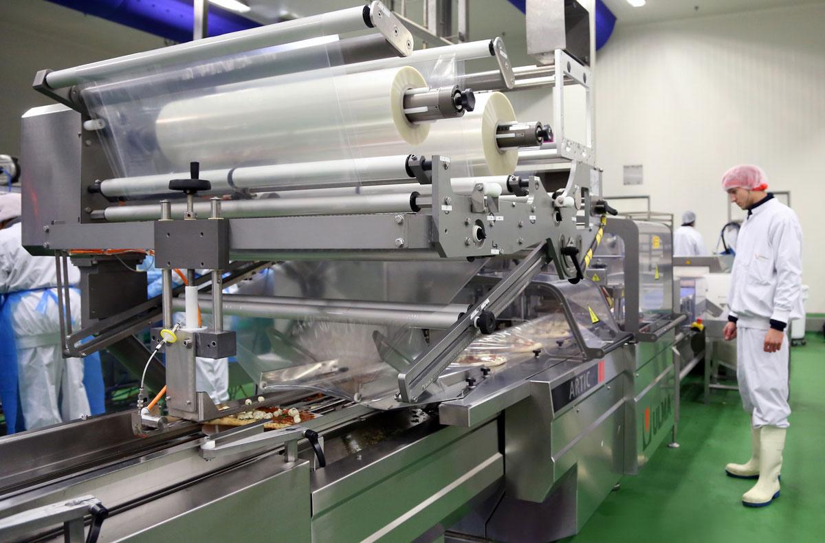 Afbeelding Schipper Technisch Handelsburo Wet- en regelgeving omtrent werkkleding voor de foodindustrie