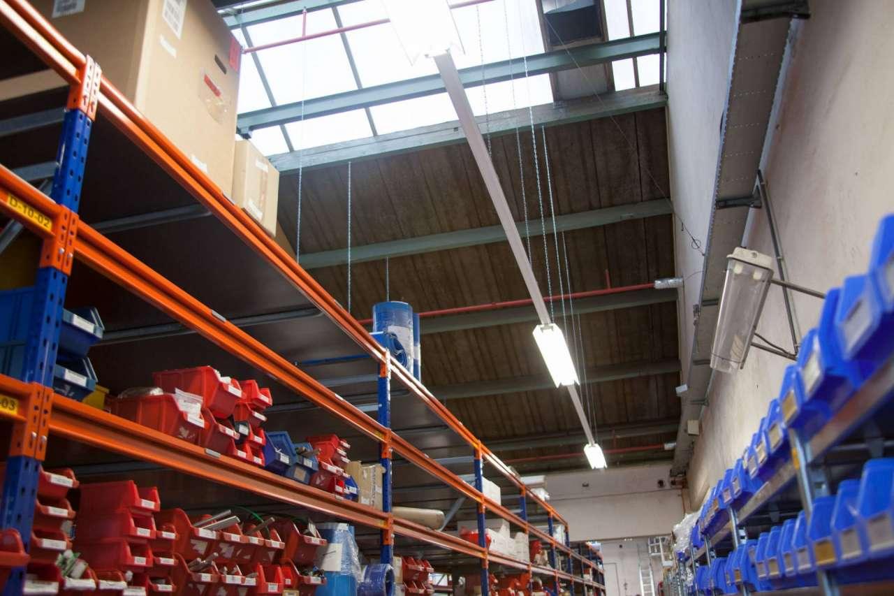 Afbeelding Schipper Technisch Handelsburo LED-verlichting magazijn